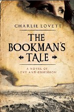 Bookman's Tale, UK cover