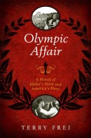 Olympic Affair by Terry Frei