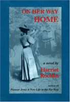 On Her Way Home by Harriet Rochlin