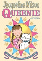 Queenie by Jacqueline Wilson