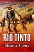 Rio Tinto by Michael Zimmer
