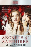 Secrets and Sapphires