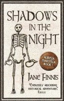 Shadows in the Night by Jane Finnis