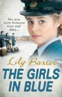 The Girls in Blue by Lily Baxter