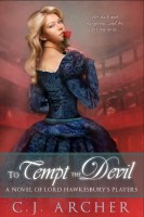 To Tempt the Devil by C.J. Archer