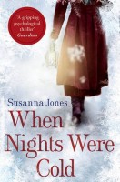 When Nights Were Cold by Susanna Jones