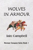 Wolves in Armour by Iain Campbell