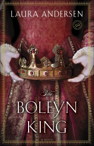 Boleyn King