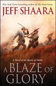 a_blaze_of_glory_hardcover