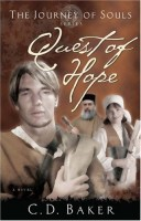 Quest of Hope  by C.D. Baker