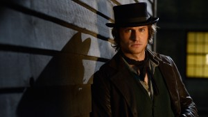 "Tom Weston-Jones as Kevin ""Corky"" Corcoran in the BBC America series Copper"