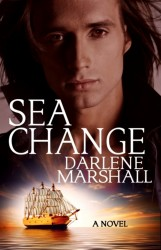 Sea Change by Darlene Marshall