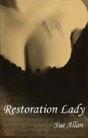 Restoration Lady by Sue Allan
