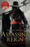 Assassin's Reign by Michael Arnold