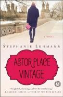 Astor Place Vintage by Stephanie Lehmann