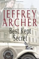 Best Kept Secret: The Clifton Chronicles, Book III by Jeffrey Archer