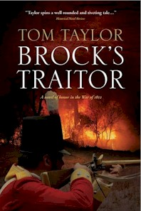 Brock's Traitor by Tom Taylor