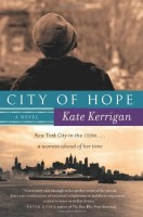 City of Hope by Kate Kerrigan