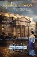 Death of a Dowager by Joanna Campbell Slan