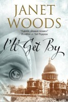 I'll Get By by Janet Woods