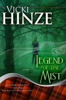 Legend of the Mist by Vicki Hinze