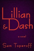 Lillian & Dash by Sam Toperoff