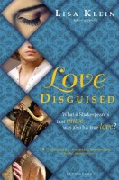 Love Disguised by Lisa Klein