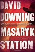 Masaryk Station by David Downing