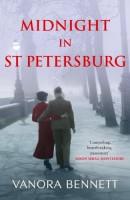 Midnight in St Petersburg by Vanora Bennett