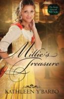 Millie's Treasure by Kathleen Y'Barbo