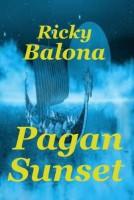 Pagan Sunset by Ricky Balona