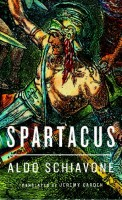 Spartacus by Jeremy Carden (trans.)