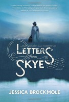 STAFF PUBLICATIONS: Letters from Skye by Jessica Brockmole