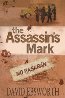 THE ASSASSIN'S MARK by David Ebsworth
