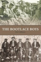 The Bootlace Boys by Eric Collinson