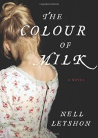 The Colour of Milk by Nell Leyshon