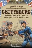 The Graphic History of Gettysburg by Wayne Vansant (writer and illustrator)