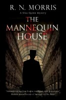 The Mannequin House by R. N. Morris