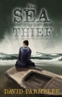 The Sea Is a Thief by David Parmalee