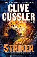 The Striker by Justin Scott