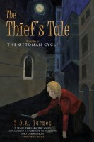 THE THIEF'S TALE by S.J.A. Turney