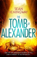 The Tomb of Alexander by Séan Hemingway