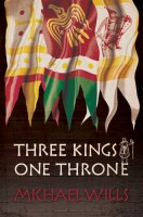 Three Kings - One Throne (Finn's Legacy) by Michael Wills