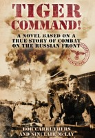 Tiger Command by Sinclair McLay