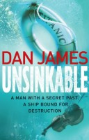 Unsinkable by Dan James