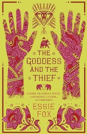 Essie book jacket