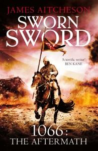 Sworn Sword by James Aitcheson