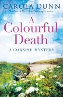 A Colourful Death by Carola Dunn