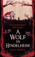 A Wold in Hindelheim by Jenny Mayhew