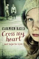 Cross my Heart by Carmen Reid